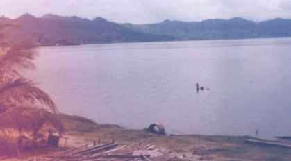 Lake Bosumtwe