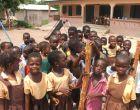 A school for the little children