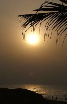 sun Accra 2009