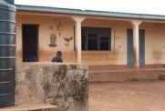 FoE-Ghana kindergarten school, Zabzugu