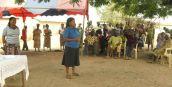community durbar, rights to water and sanitation, Abrani