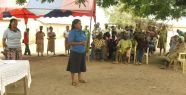 community durbar, rights to water and sanitation, Abrani